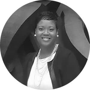 Juanita Thomas, Human Resource Manager