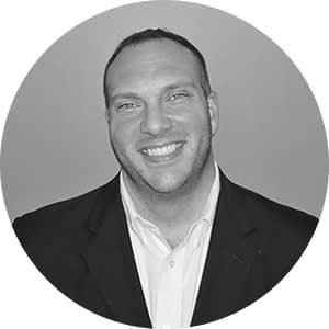 Josh Ziman, Chief Technology Officer