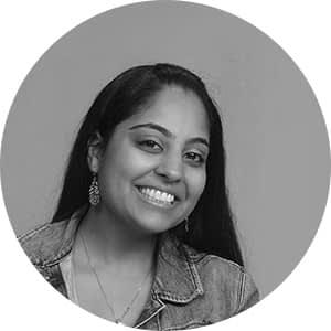 Ratna Atri, Quality and Risk Manager