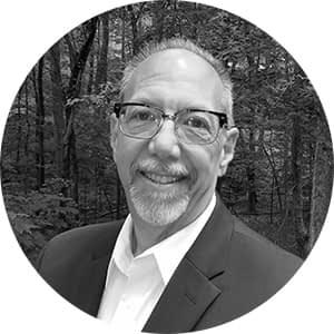 Mike Ziman, CEO