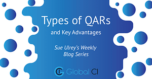 Types of QARs