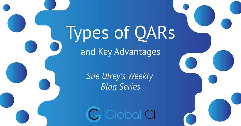 Types of QARs